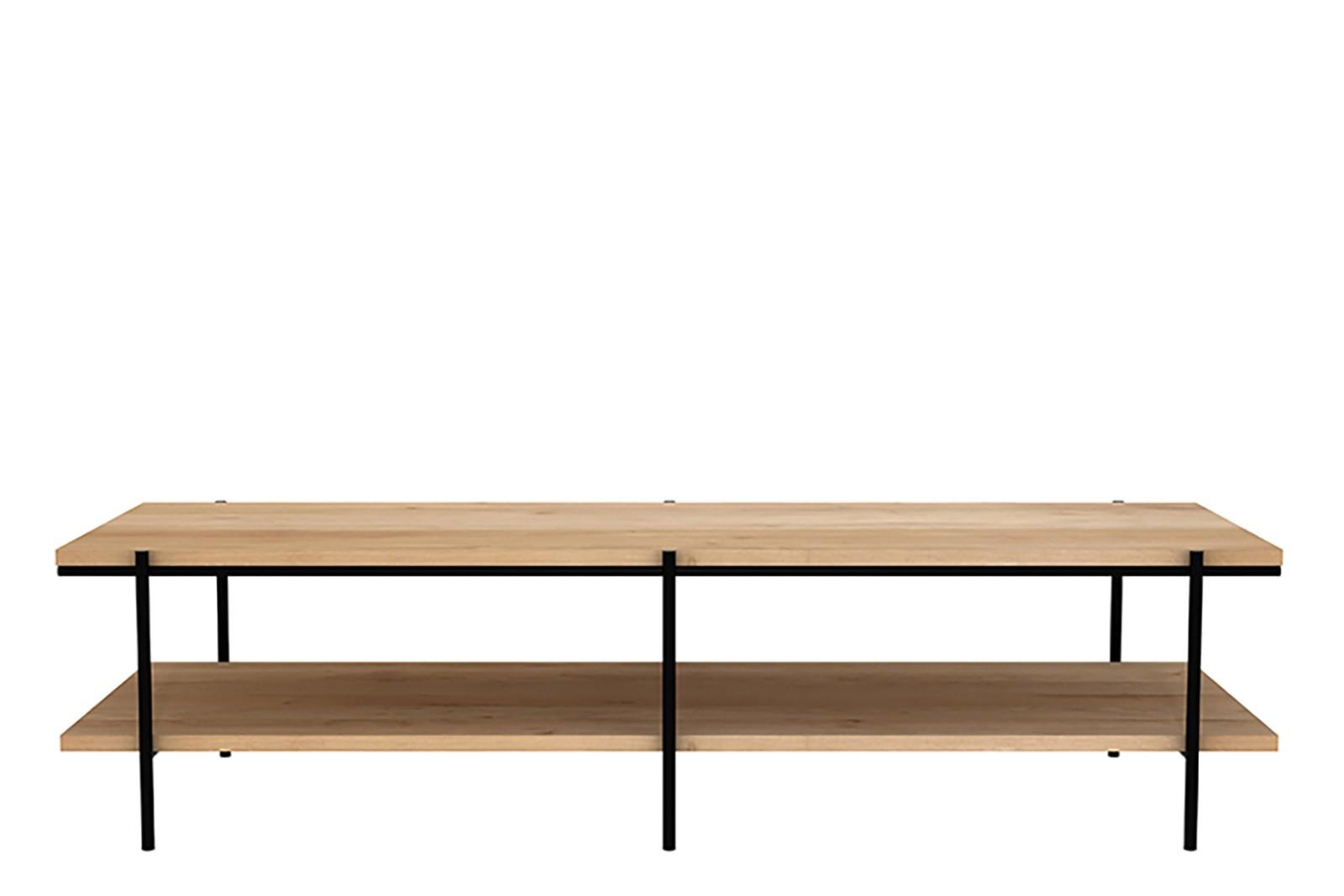 Rise Coffee Table Oak