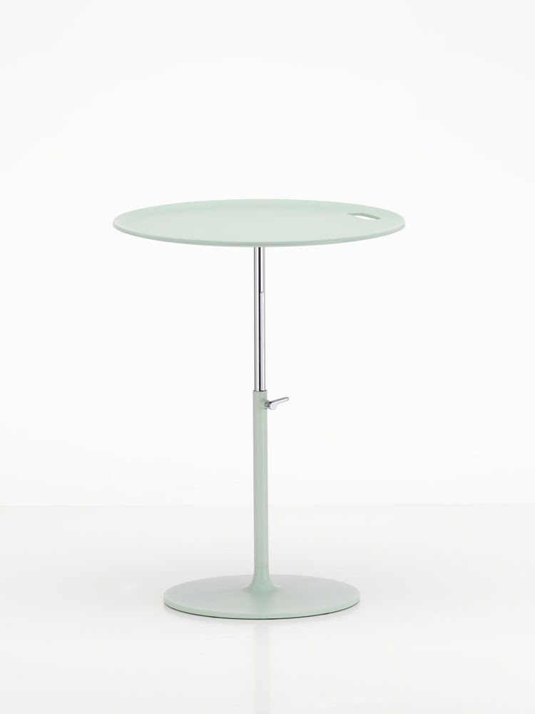 Rise Table Soft mint