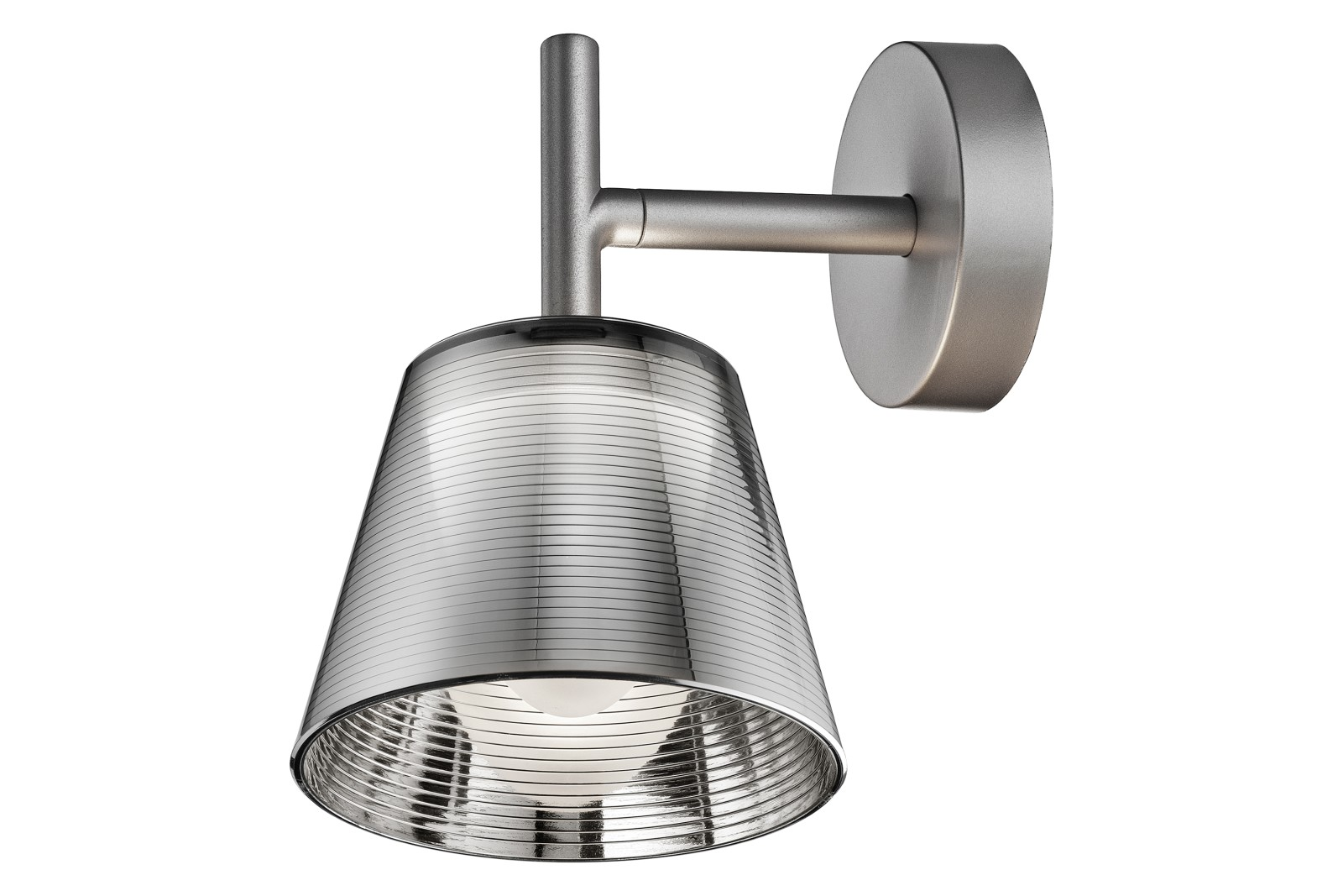 Romeo Babe Wall Light K W, Aluminium