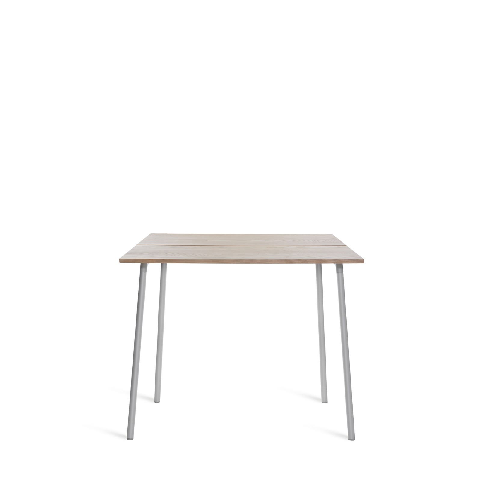 Run High Table Aluminium, Ash, 183cm
