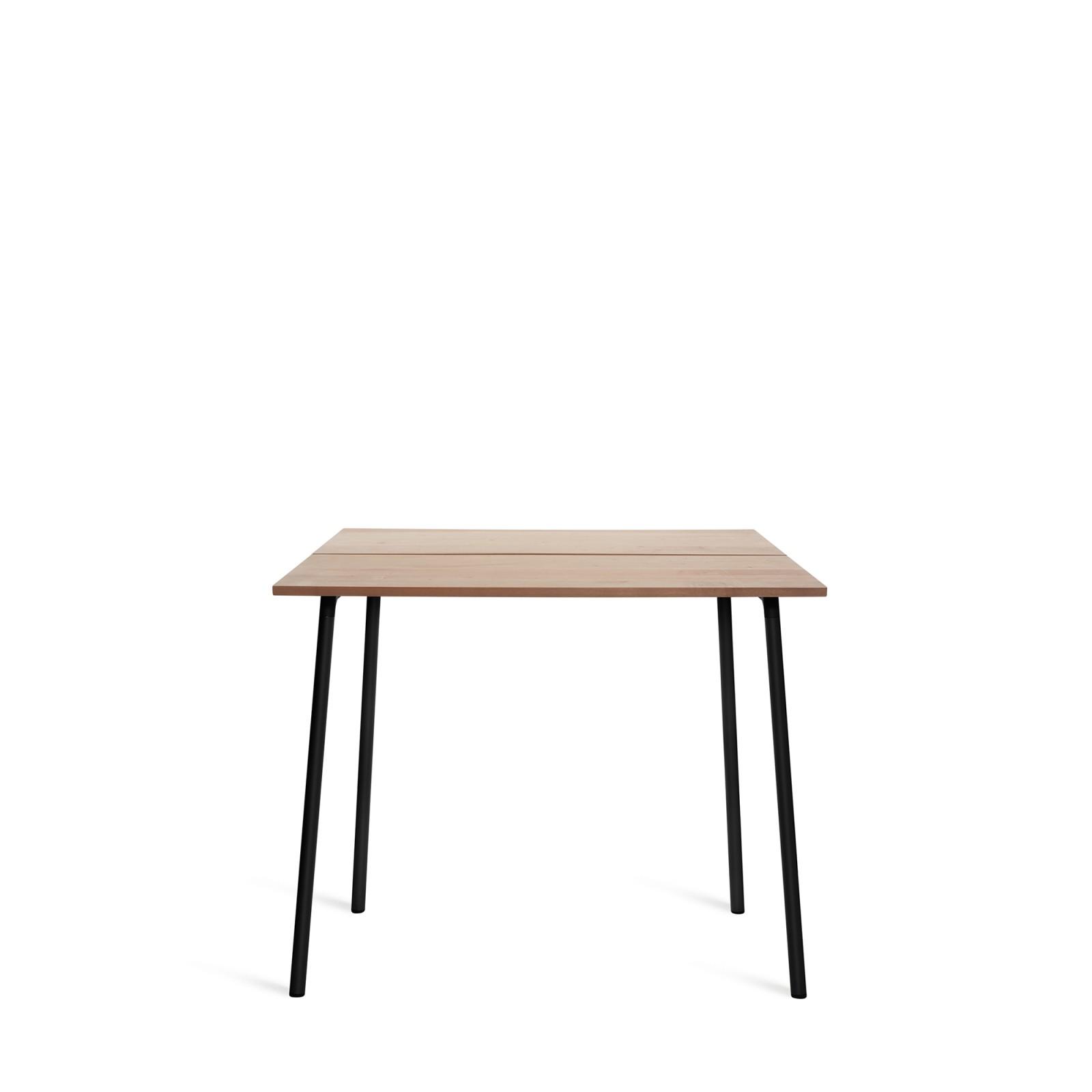 Run High Table Black, Cedar, 183cm