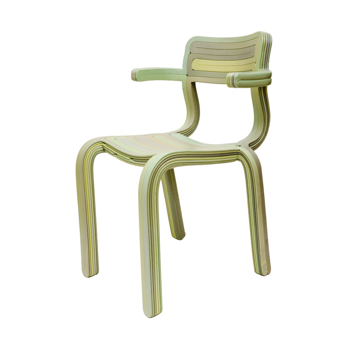 RvR Dining Chair Olive green