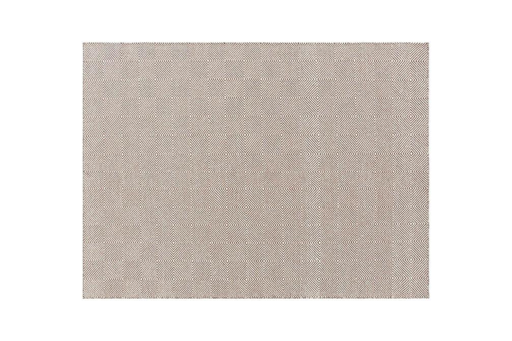 Sail Rug Taupe, 150x200 cm