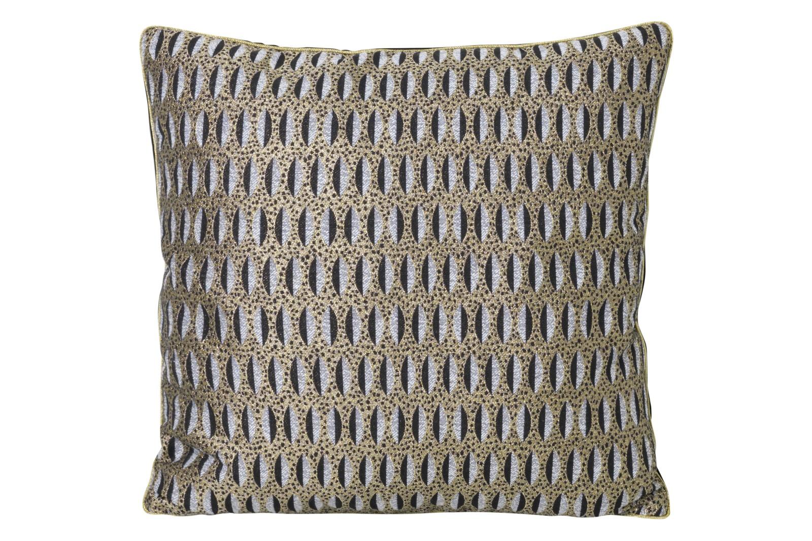 Salon Cushion - Set of 2 Leaf, 40 x 40 cm