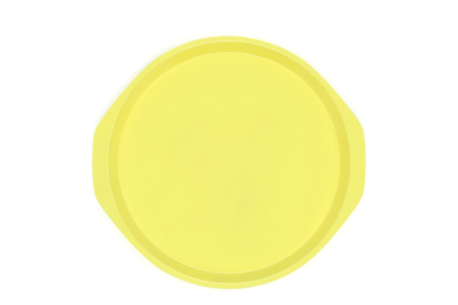 Sama Tray Yellow, Large