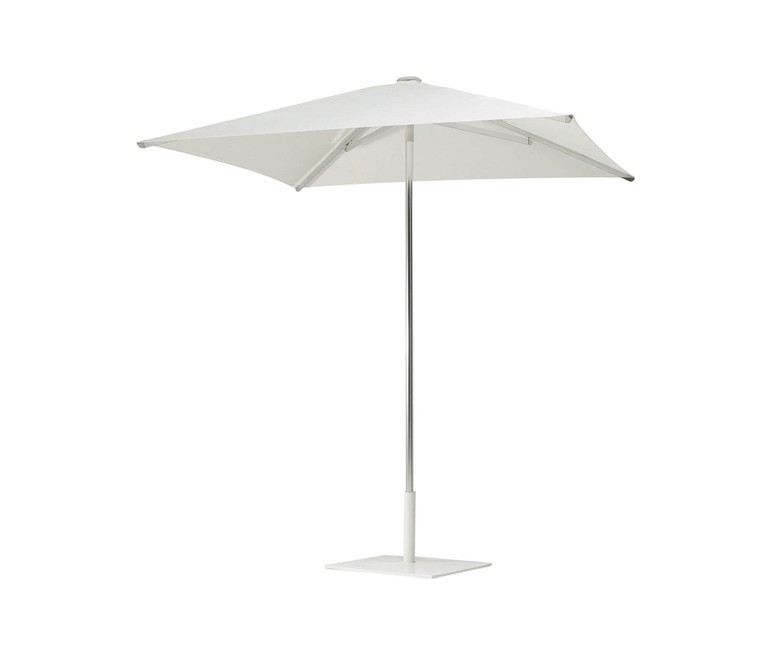 Shade Sunshade Aluminium, White