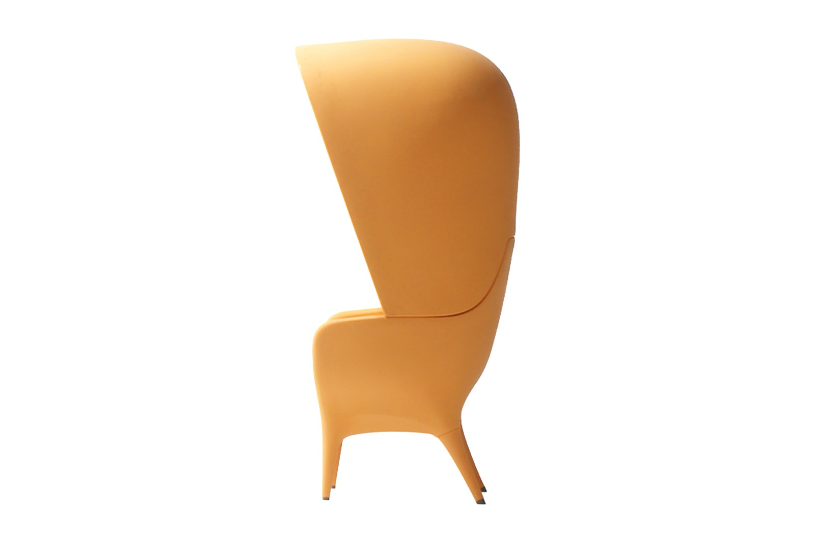 Showtime 10 Armchair with Cover - Outdoor Orange