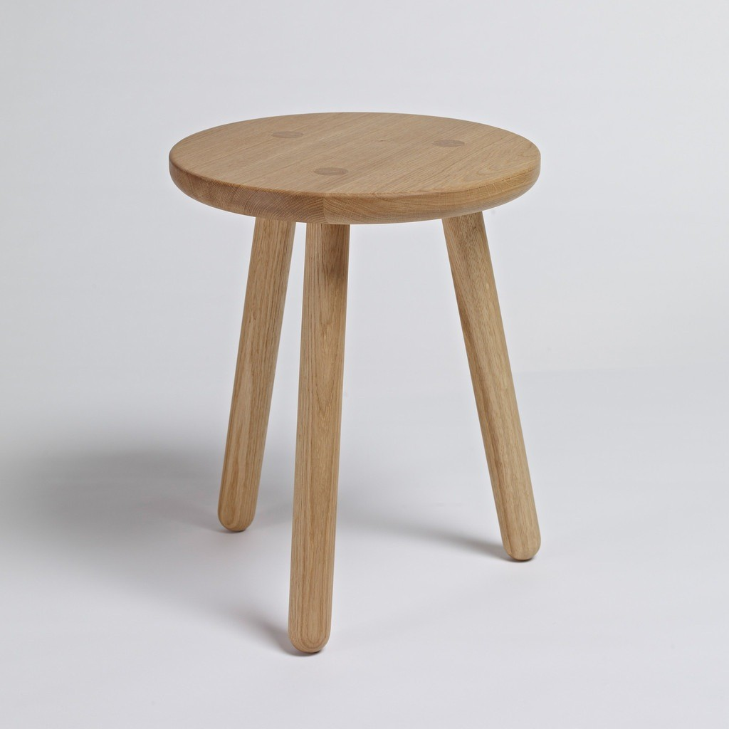 Side Table One Oak