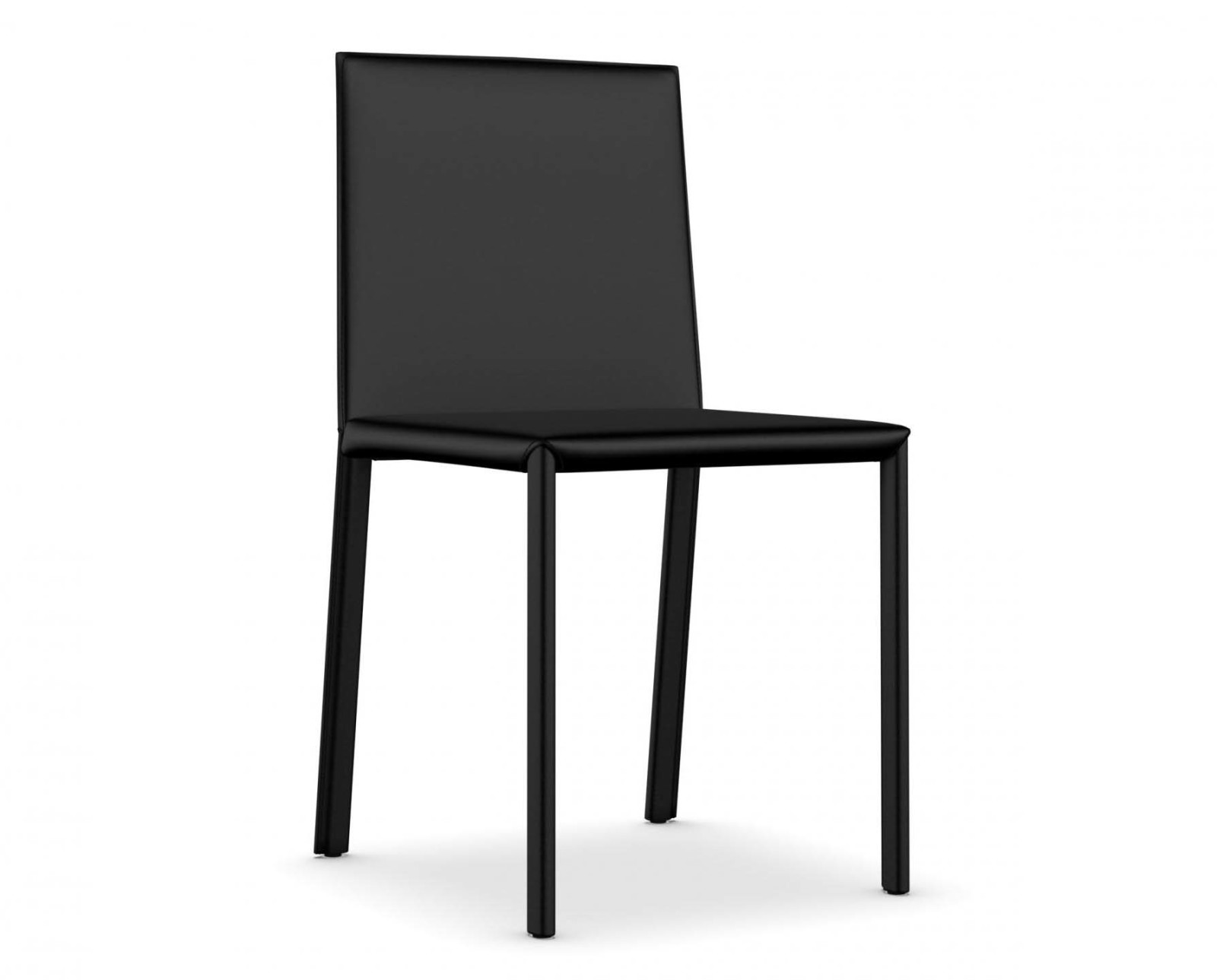 Slim Chair Cuoietto 500