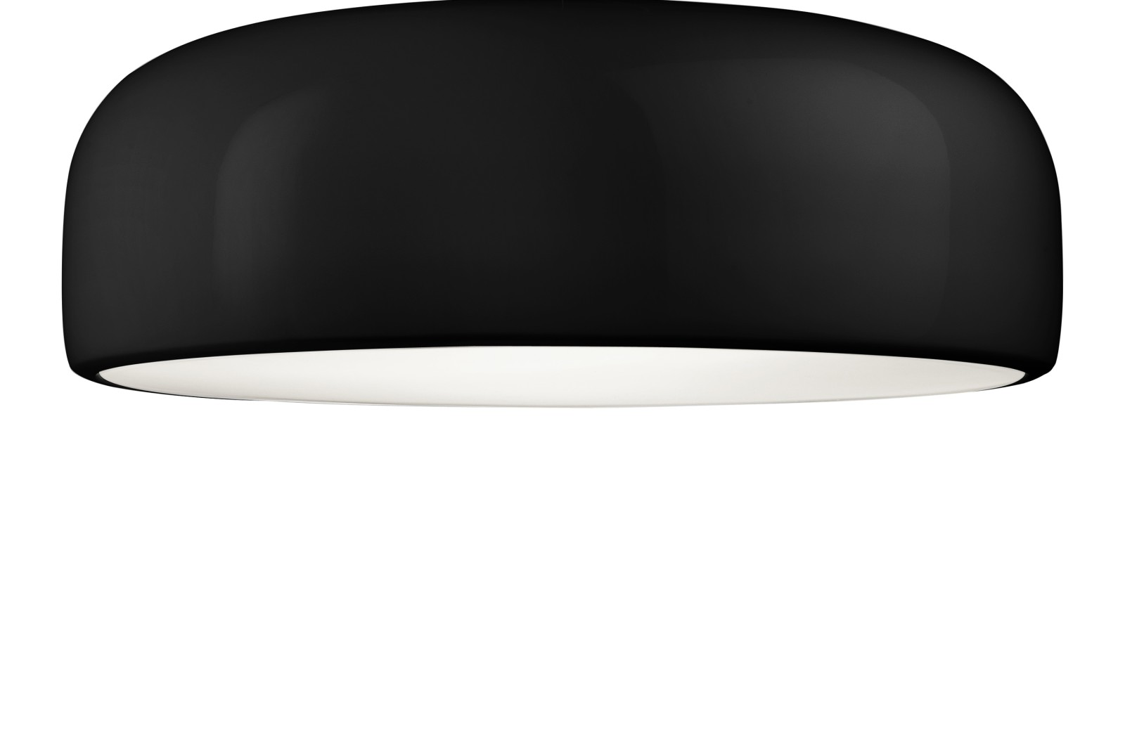 Smithfield C Ceiling Light Black