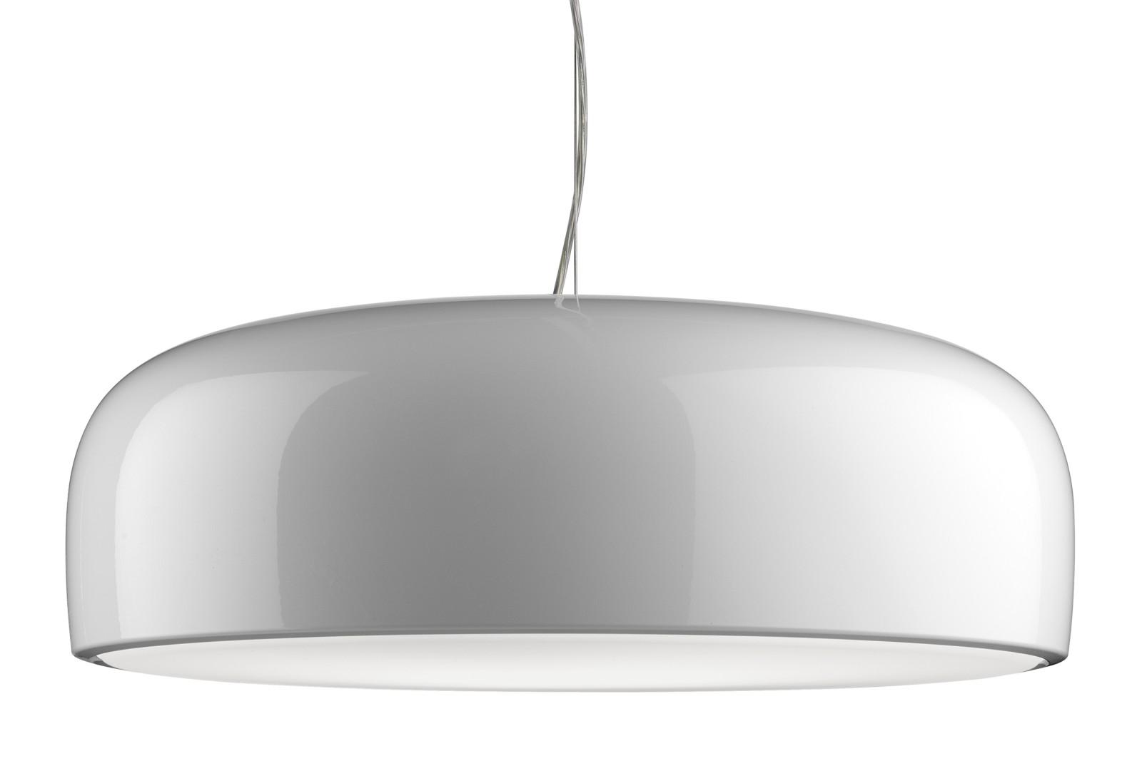 Smithfield Pendant Lamp White, Eco