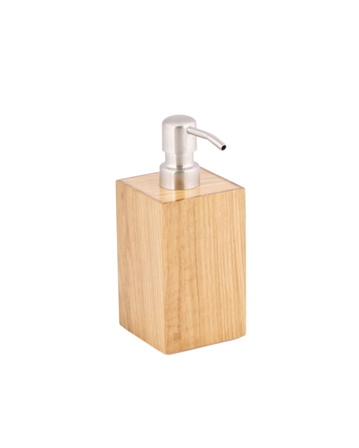 Soap Pump Mezza Soap Pump Mezza - natural oak