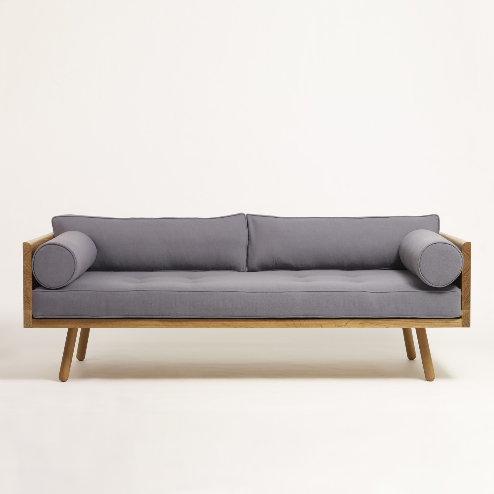 Sofa One Clyde Pewter