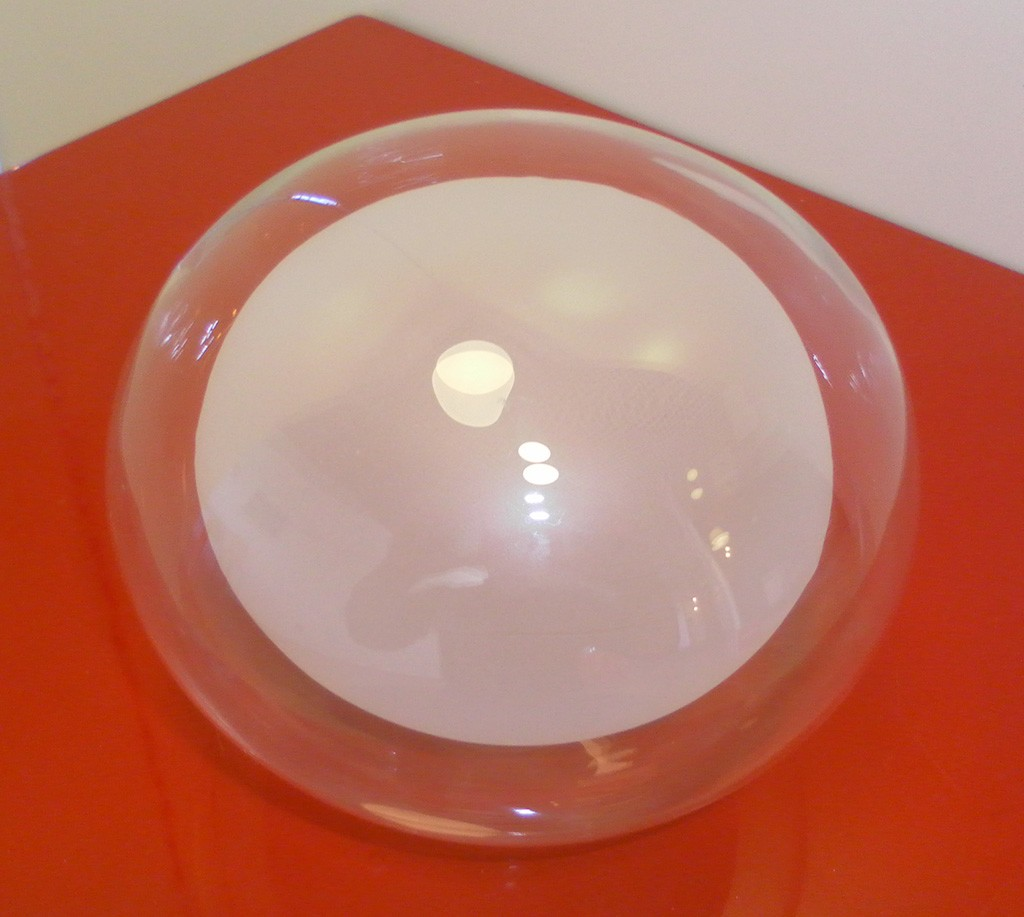 Spare Glass for Nabila, Muse, Filipa, D. 16cm Spare Glass for Nabila, Muse, Filipa