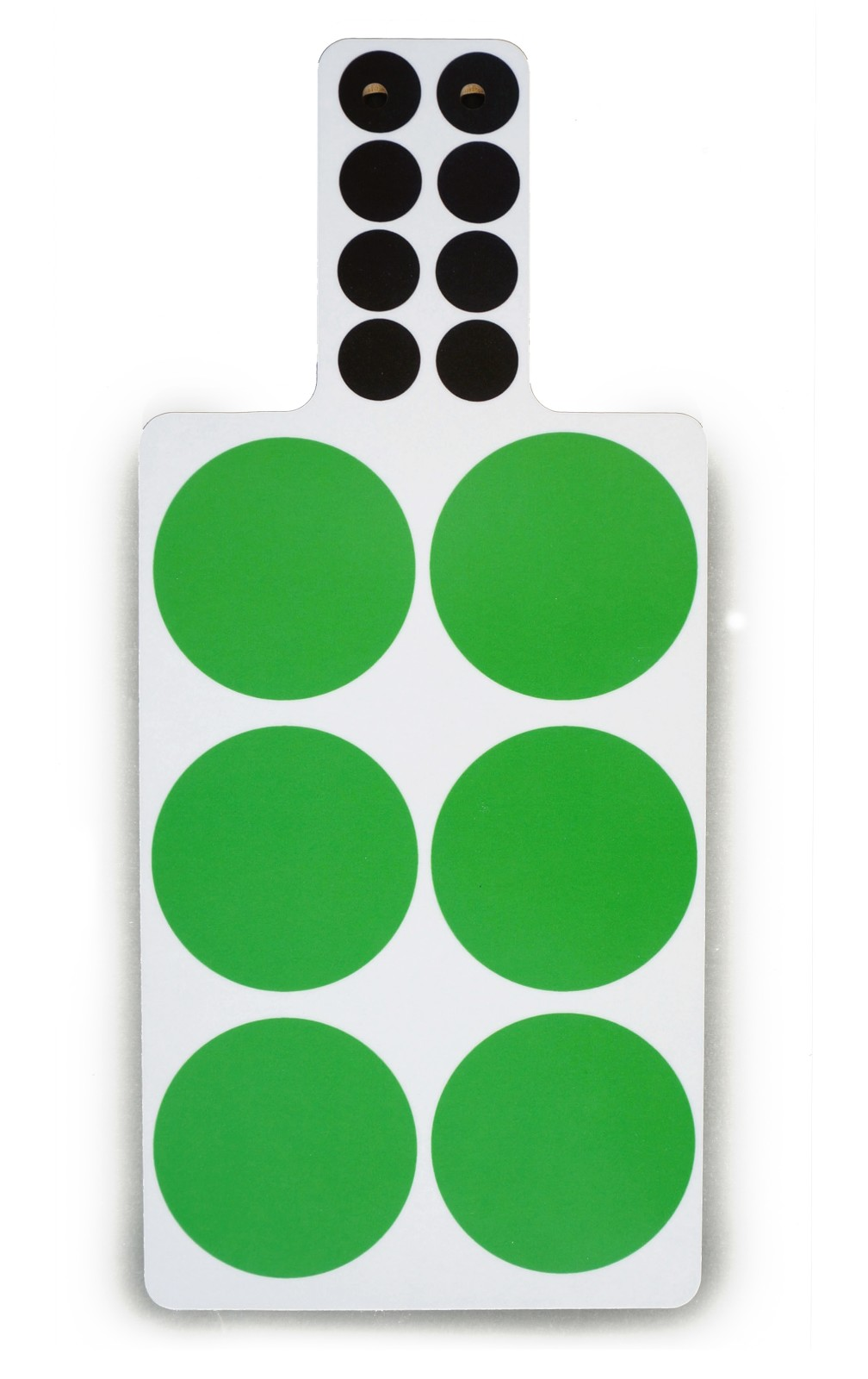 Spots Cutting Board Green