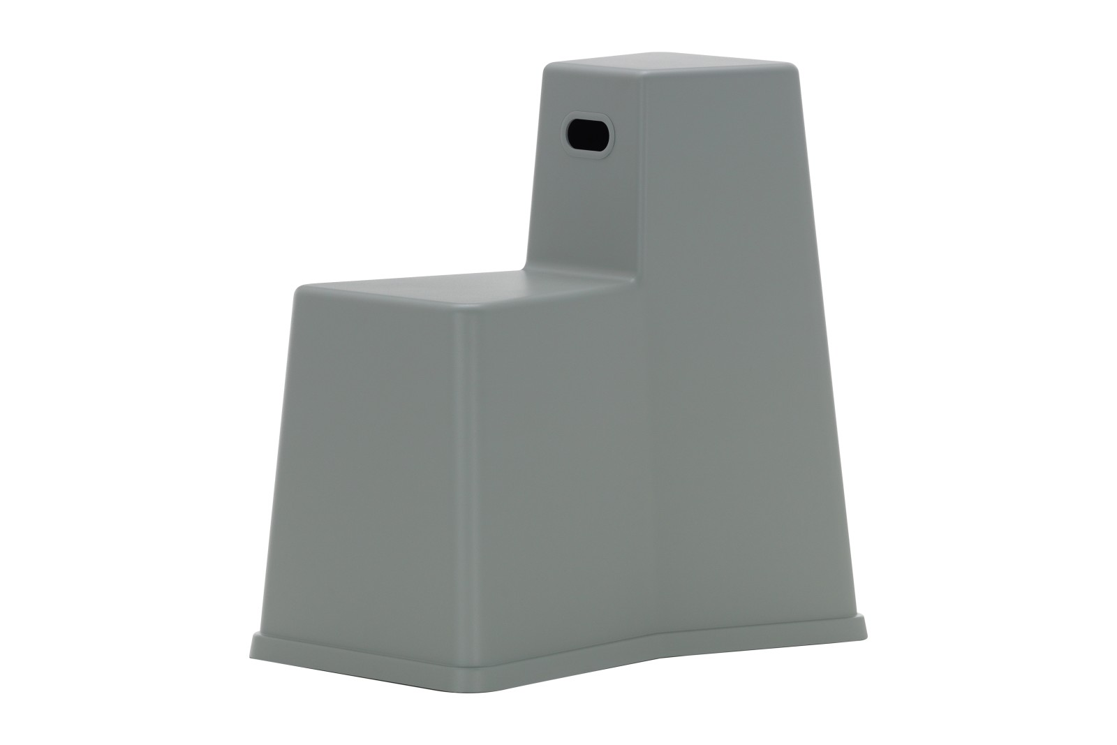 Stacking Stool - Tool 24 Light Grey