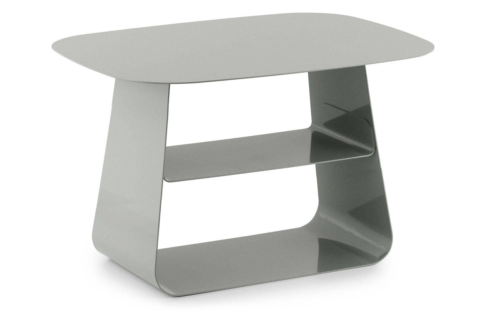 Stay Table Stone Grey, 40 x 52