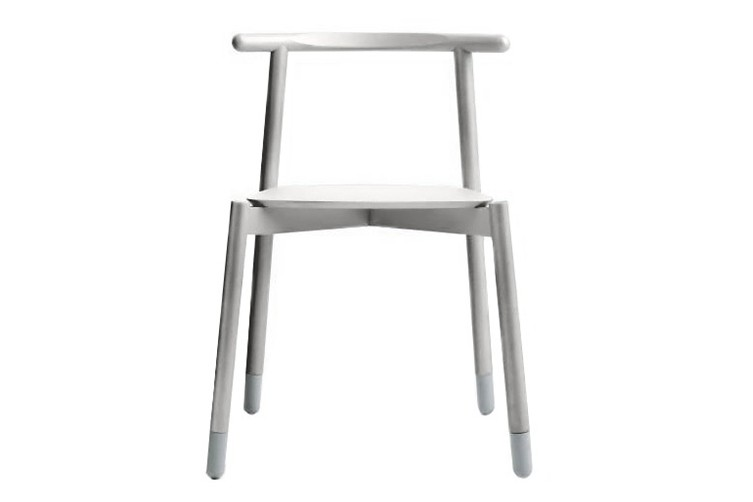 Stick Chair Silver