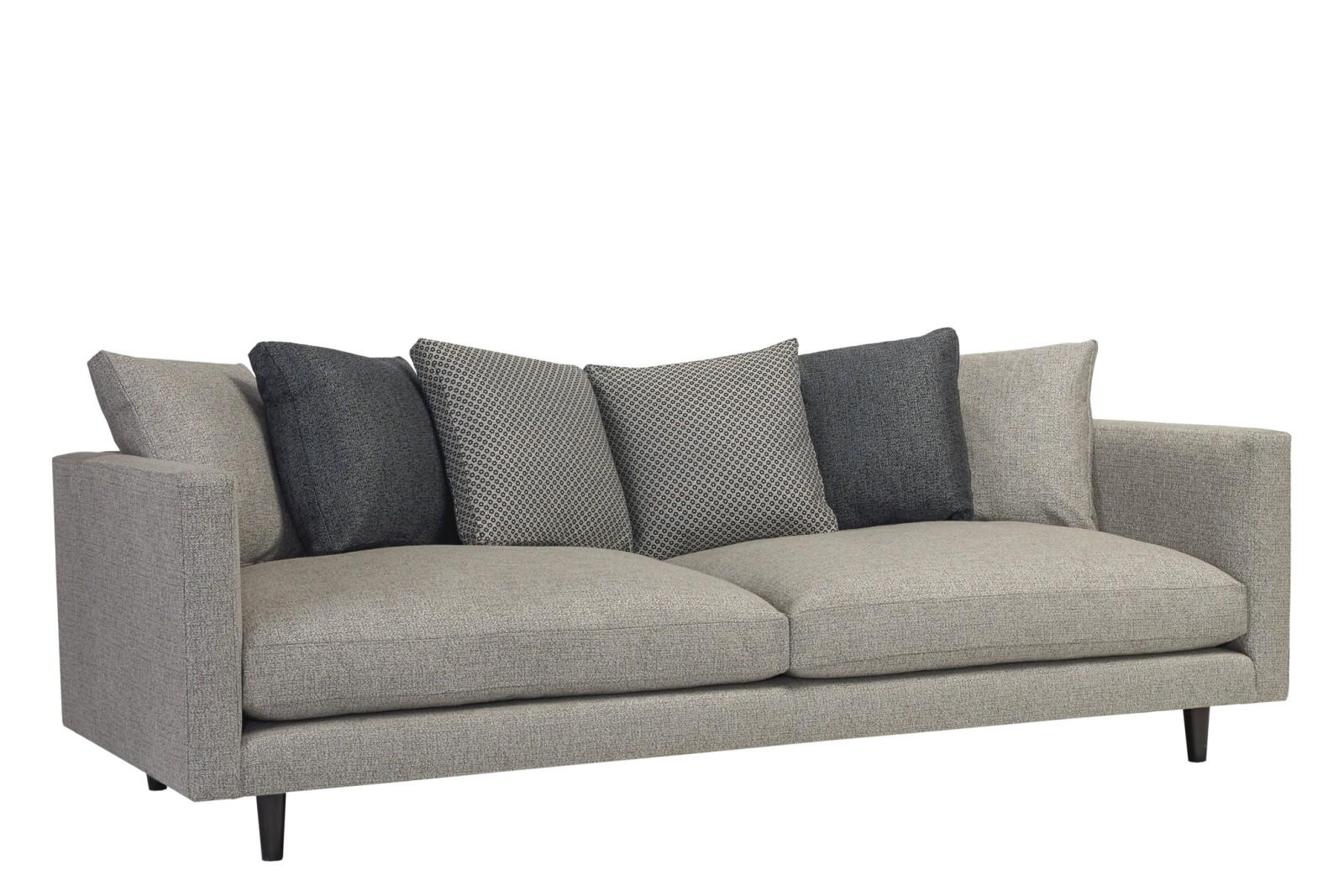 Studio 3 Seater Sofa Beige
