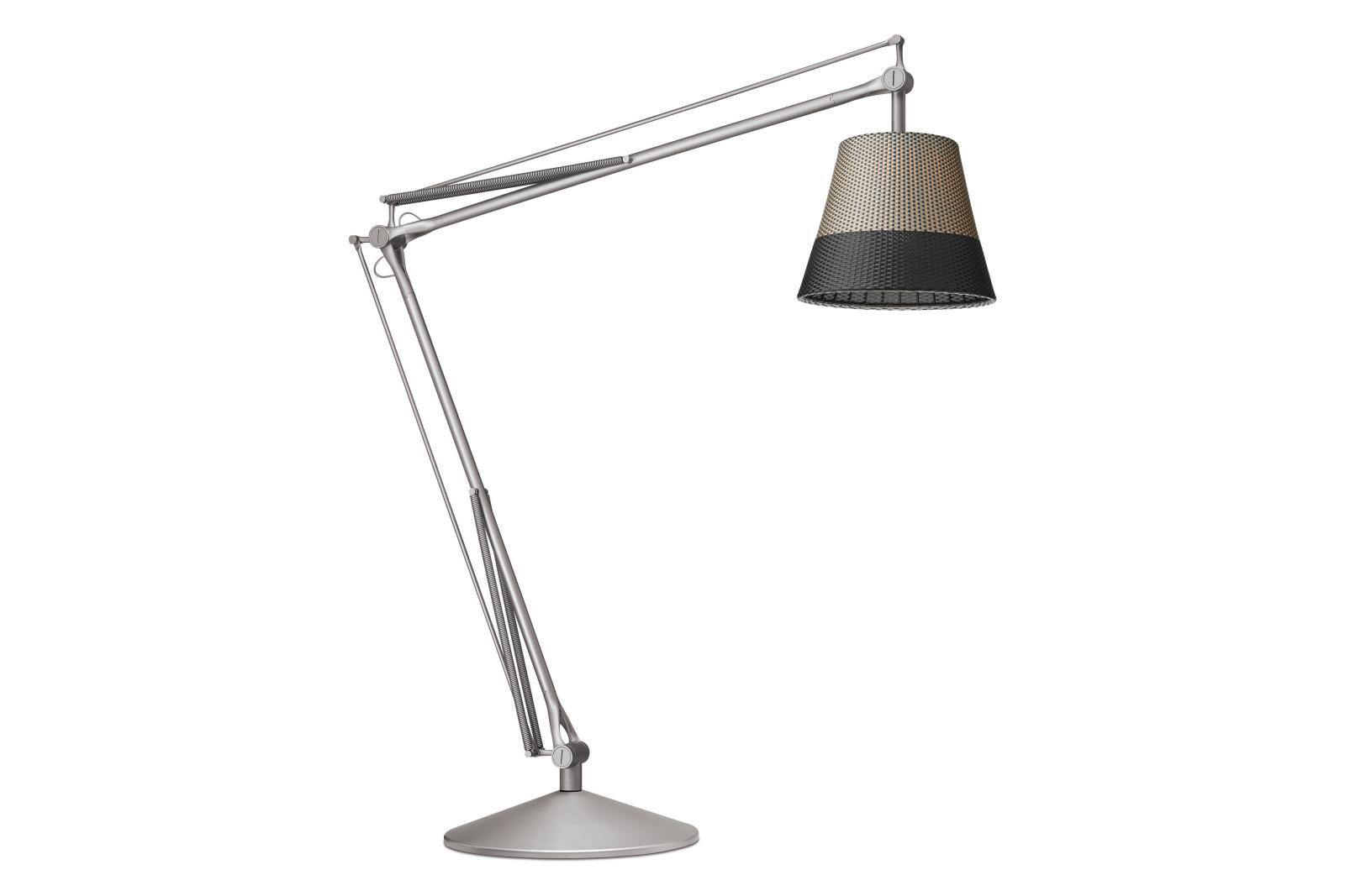 SuperArchimoon Outdoor Floor Lamp Panama
