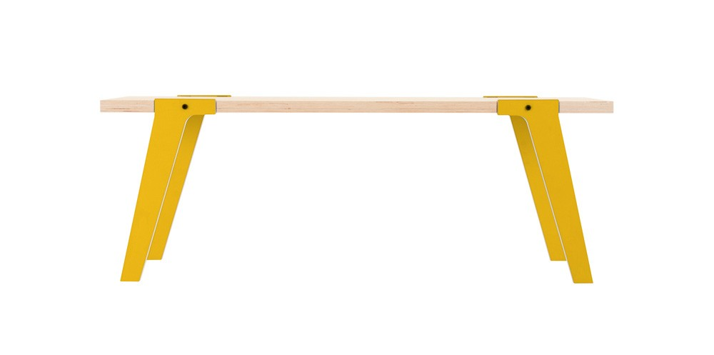 Switch 03 Bench Canary Yellow