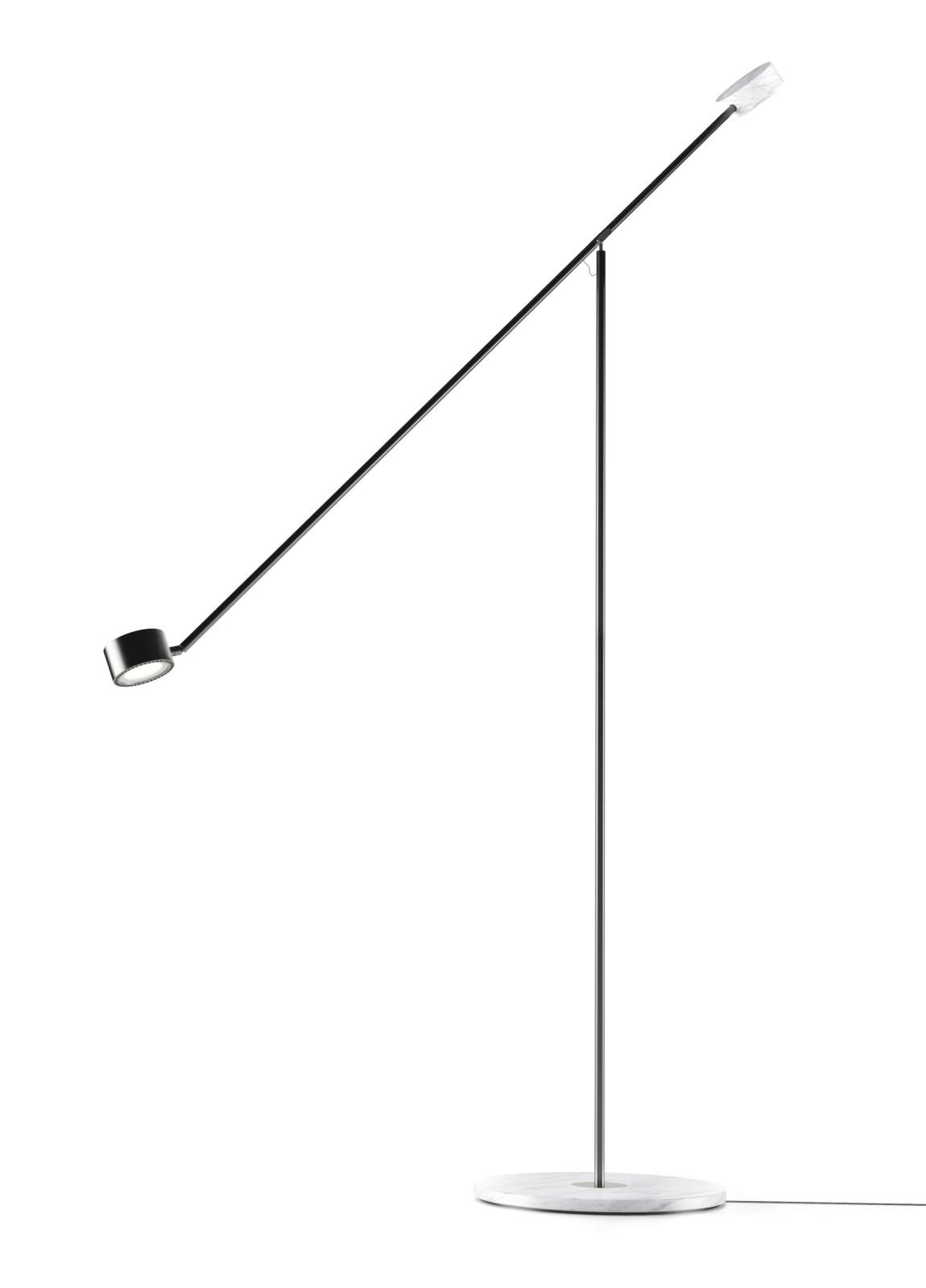 T Floor Lamp
