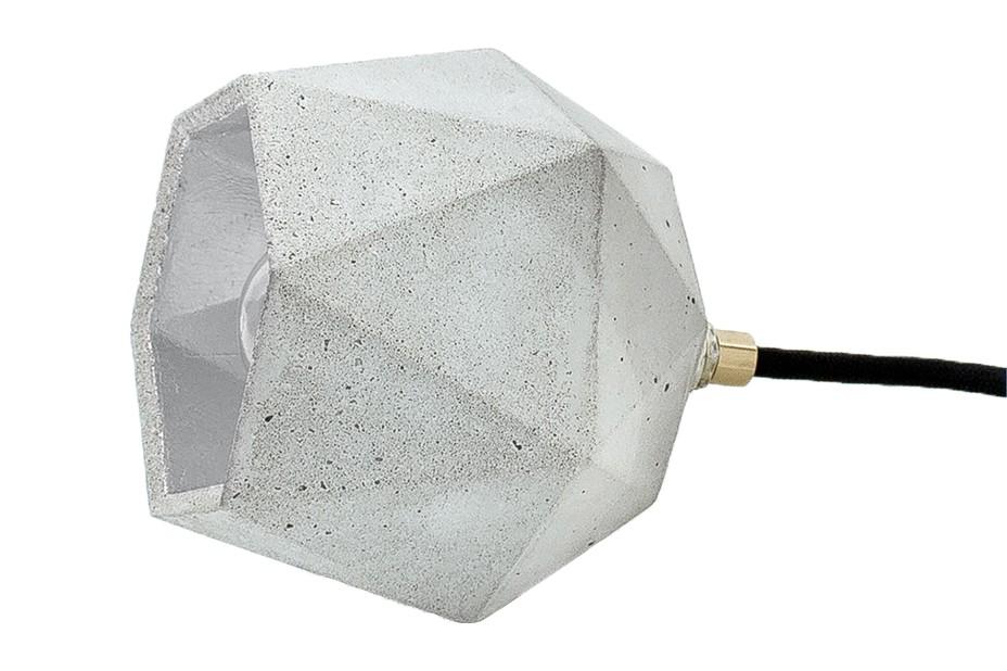 [T2] Floor Lamp Light Grey/Silver