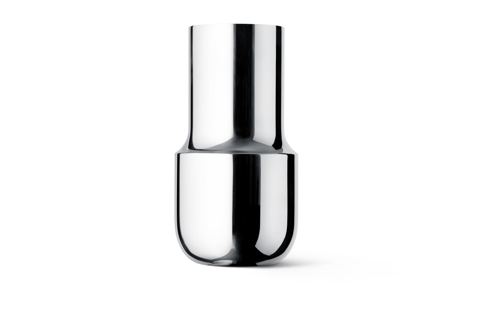 Tactile Tall Vase