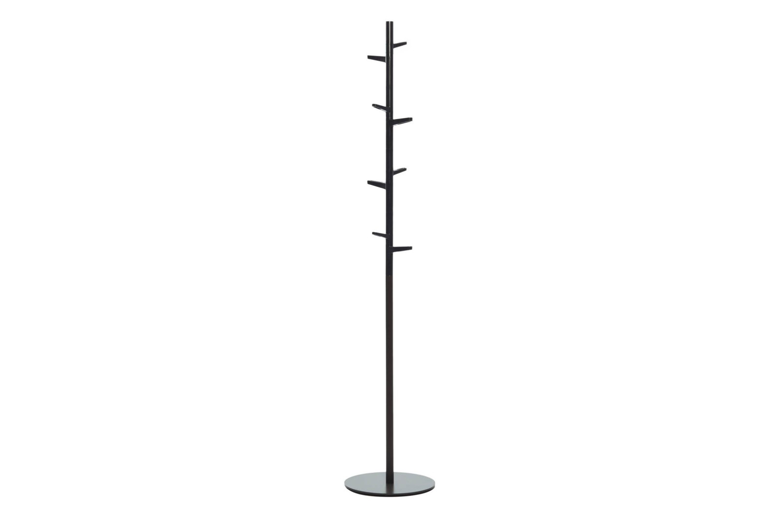 Taiga Floor Stand Dark Grey