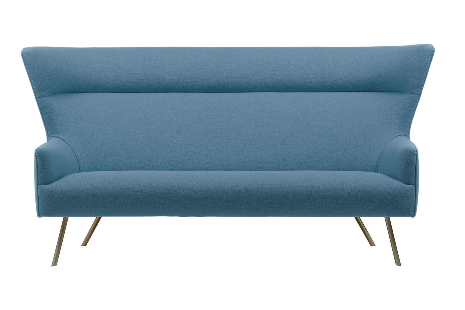 Tango Sofa Blue
