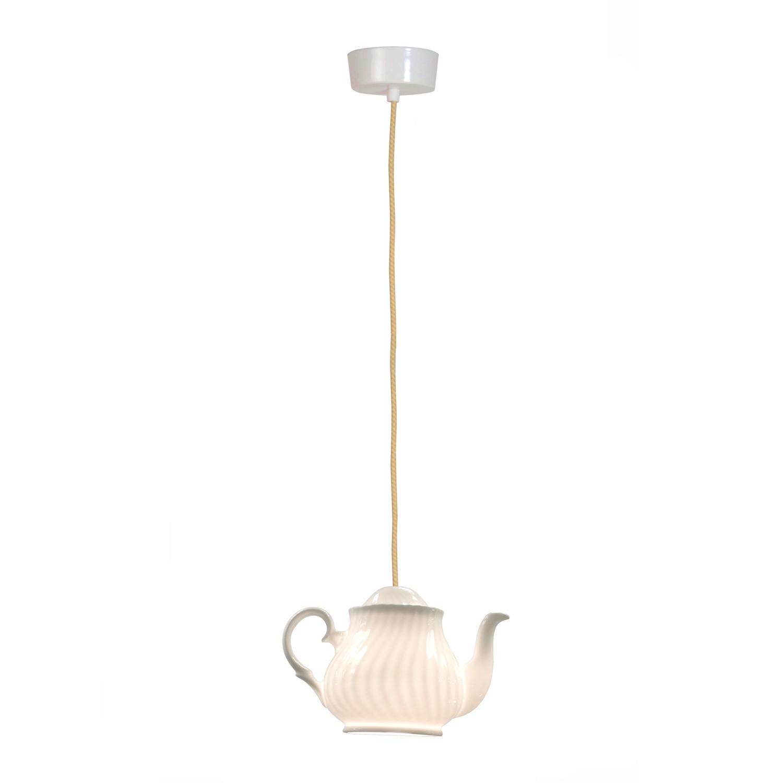 Tea 2 Pendant Light