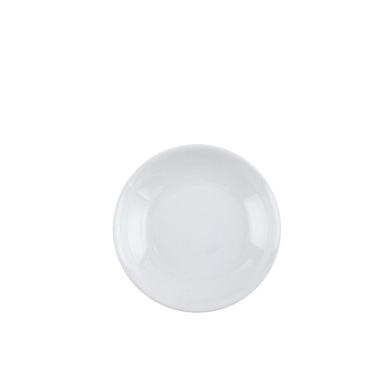 The White Snow - Round Serving Bowl 32.2