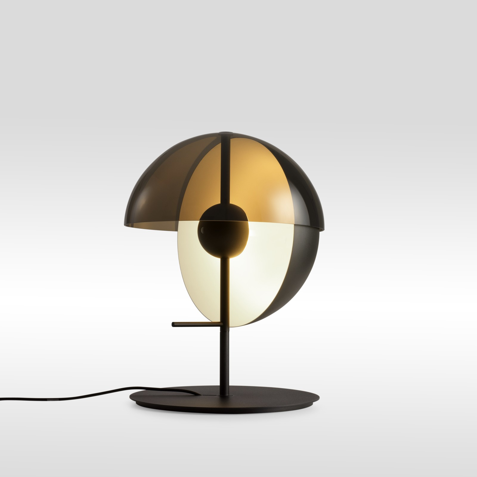 Theia Table Lamp Marset - Black