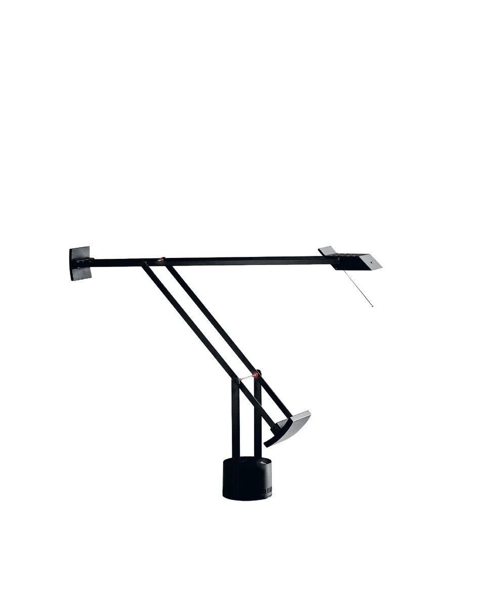Tizio LED Table Lamp Black