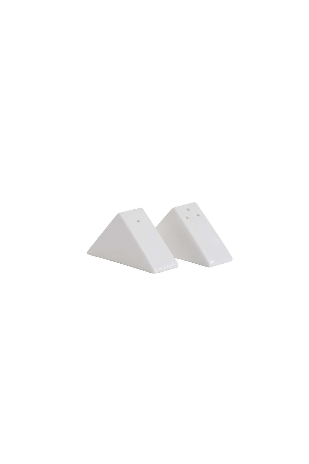 Toast Salt and Pepper shakers