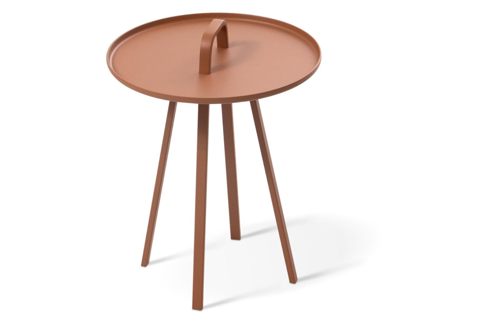 Tor Side Table Terra