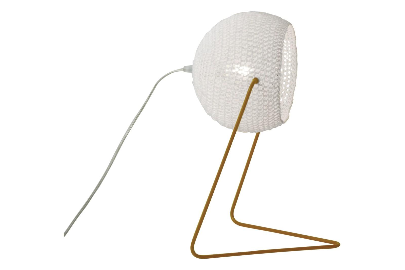 Trama T1 Table Lamp Bronze