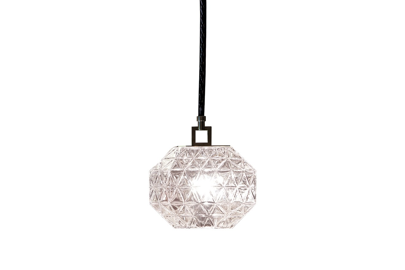 Treasure Pendant Lamp