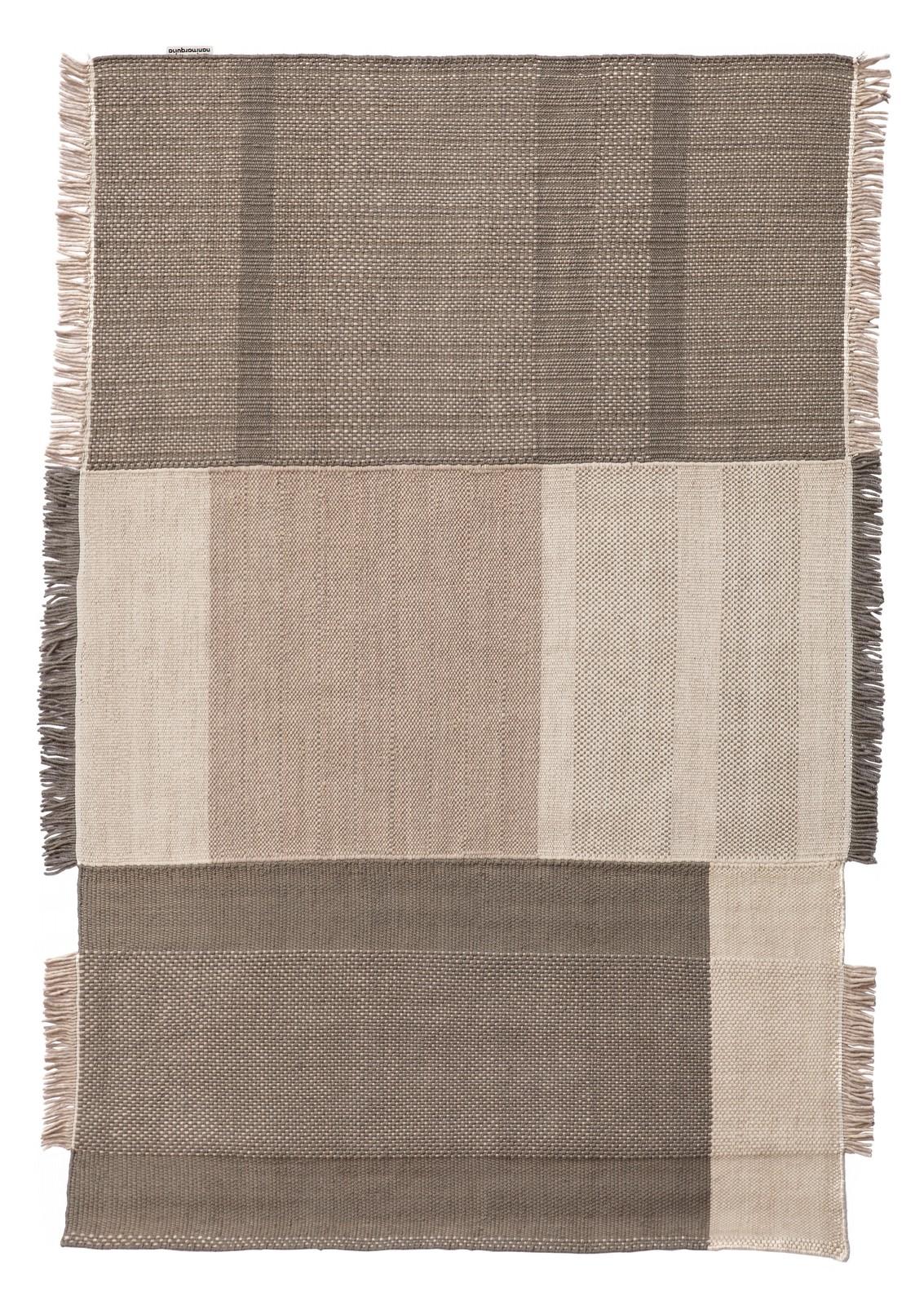 Tres Rug Pearl, 170 x 240 cm