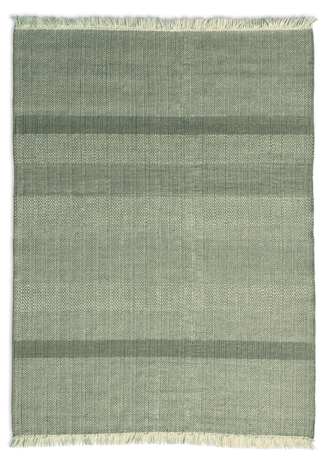 Tres Texture Rug Pearl
