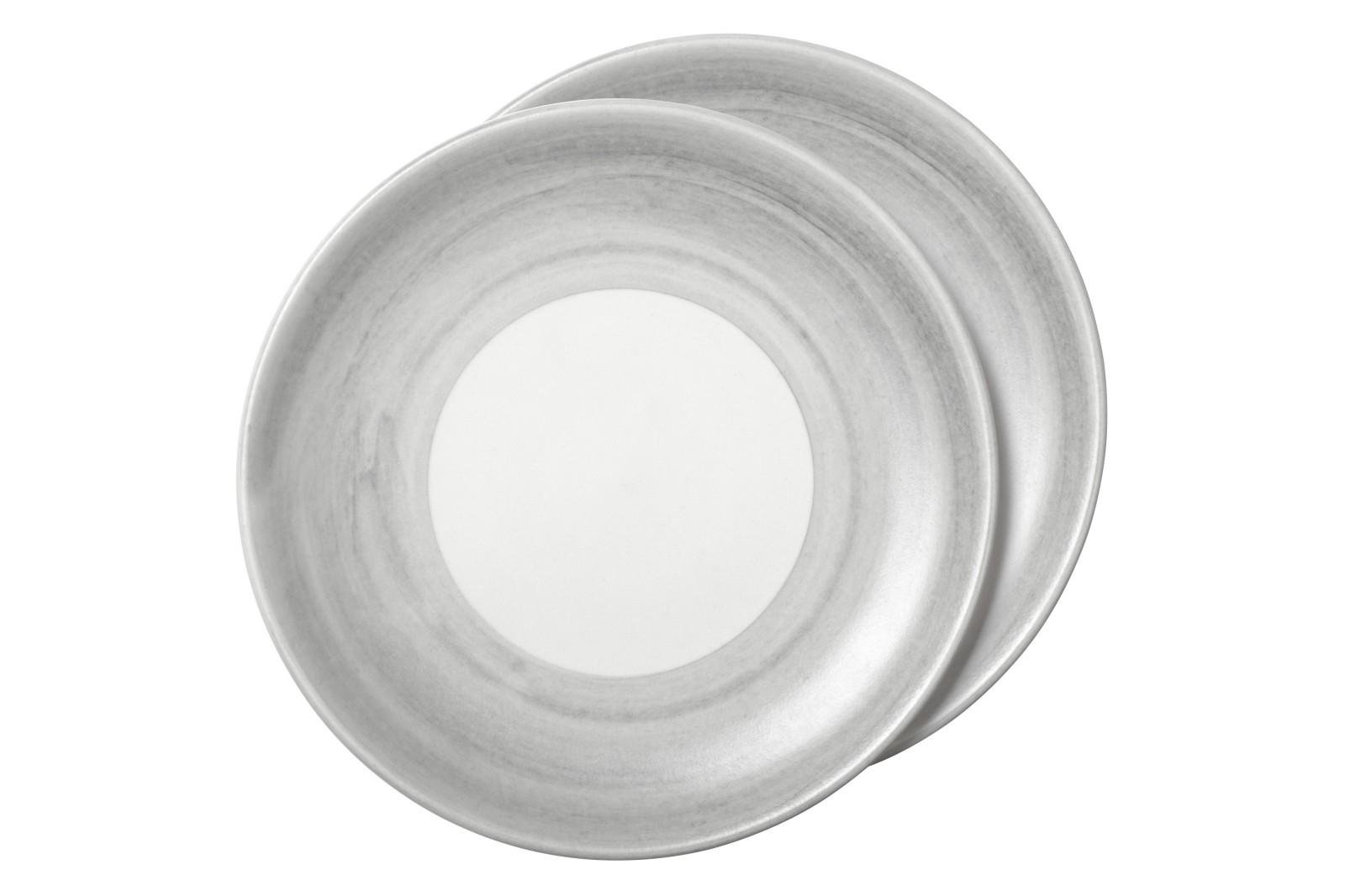 Turnì Plates Grey, Small