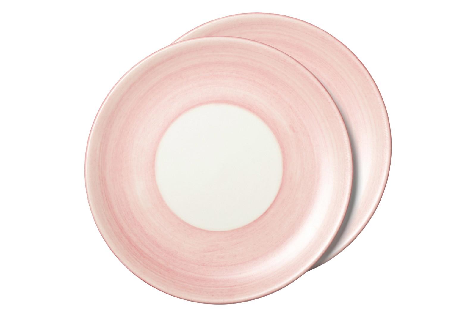 Turnì Plates Pink, Small