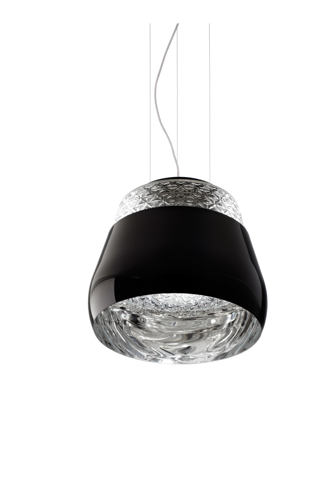 Valentin Pendant Light Black