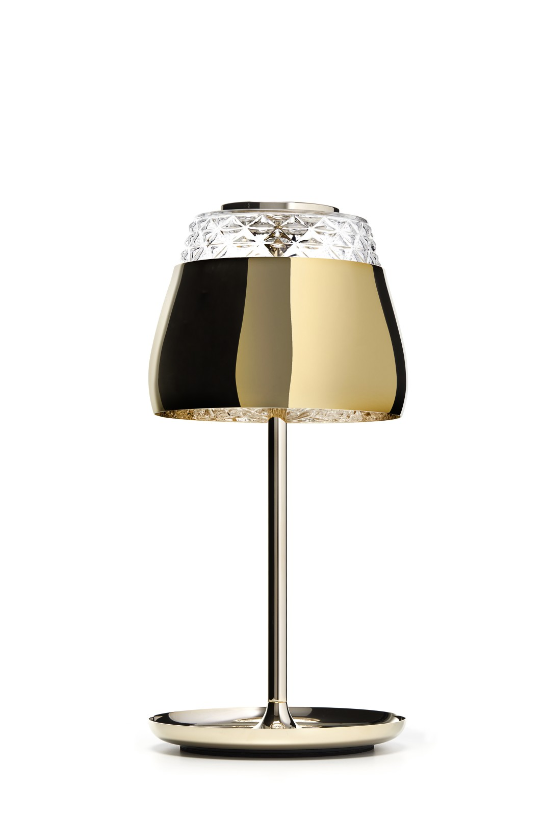 Valentine Table Lamp Gold