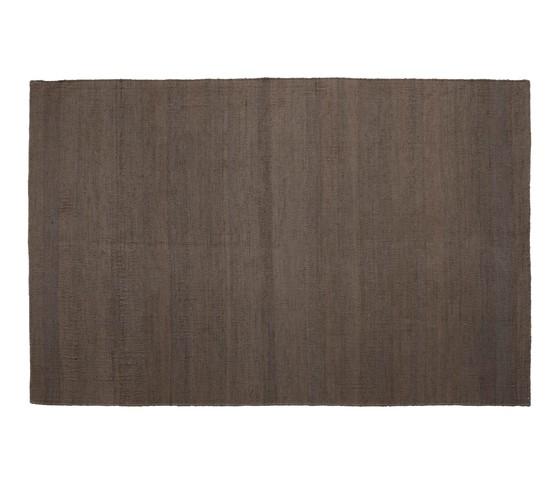 Vegetal Rug Brown, 200 x 300 cm