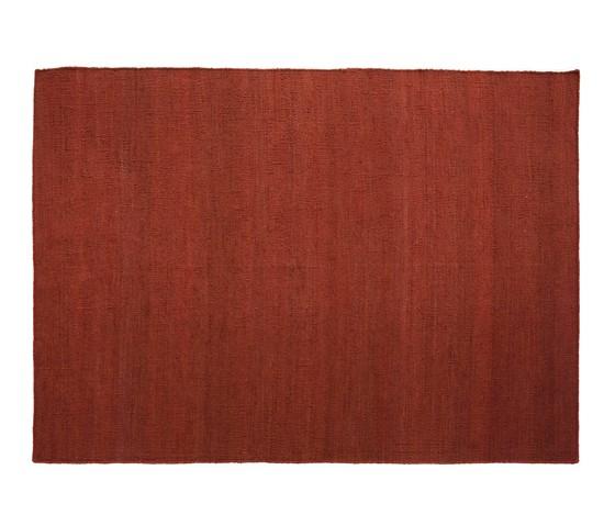 Vegetal Rug Garnet, 300 x 400 cm