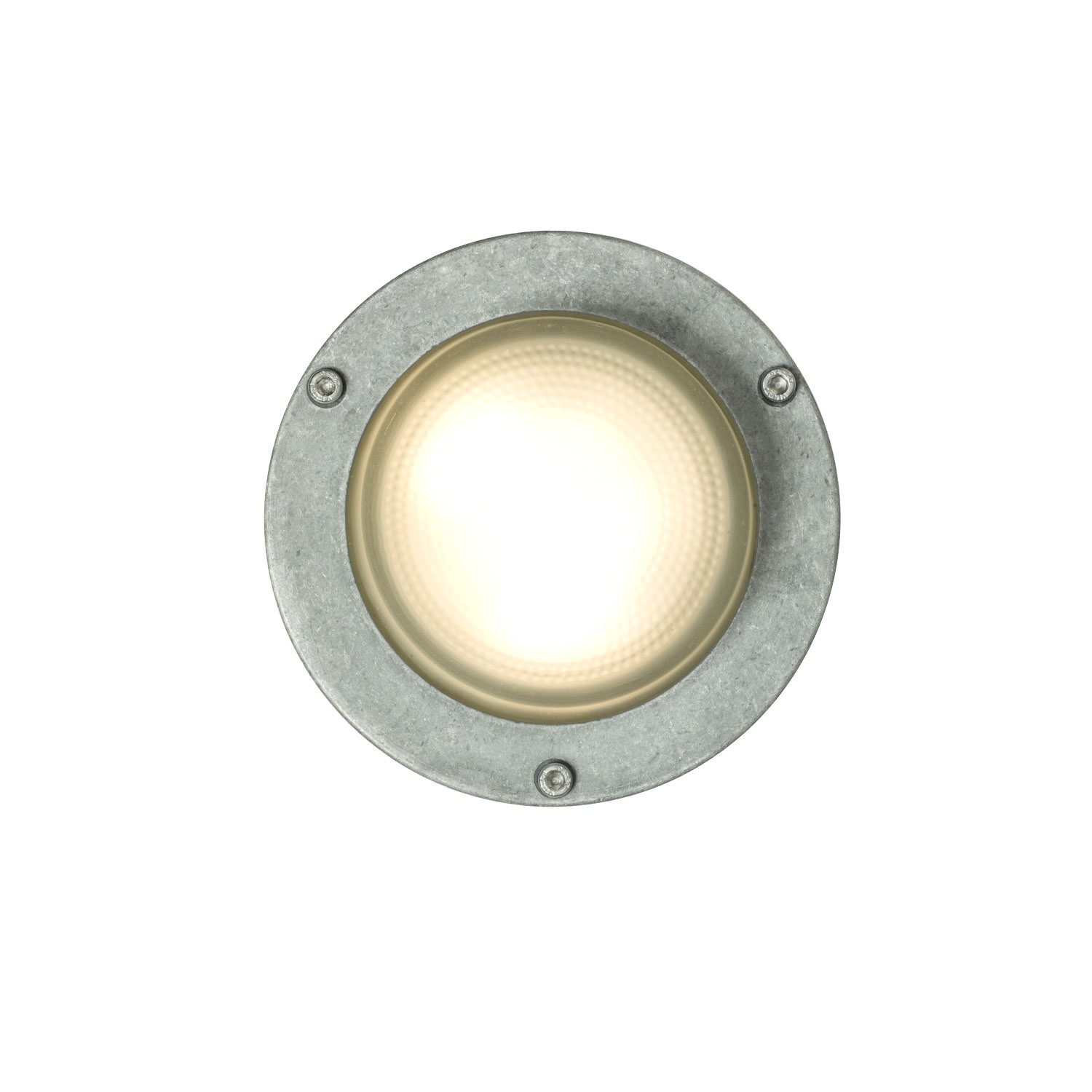 Wall/Ceiling Light Plain Bezel 8504