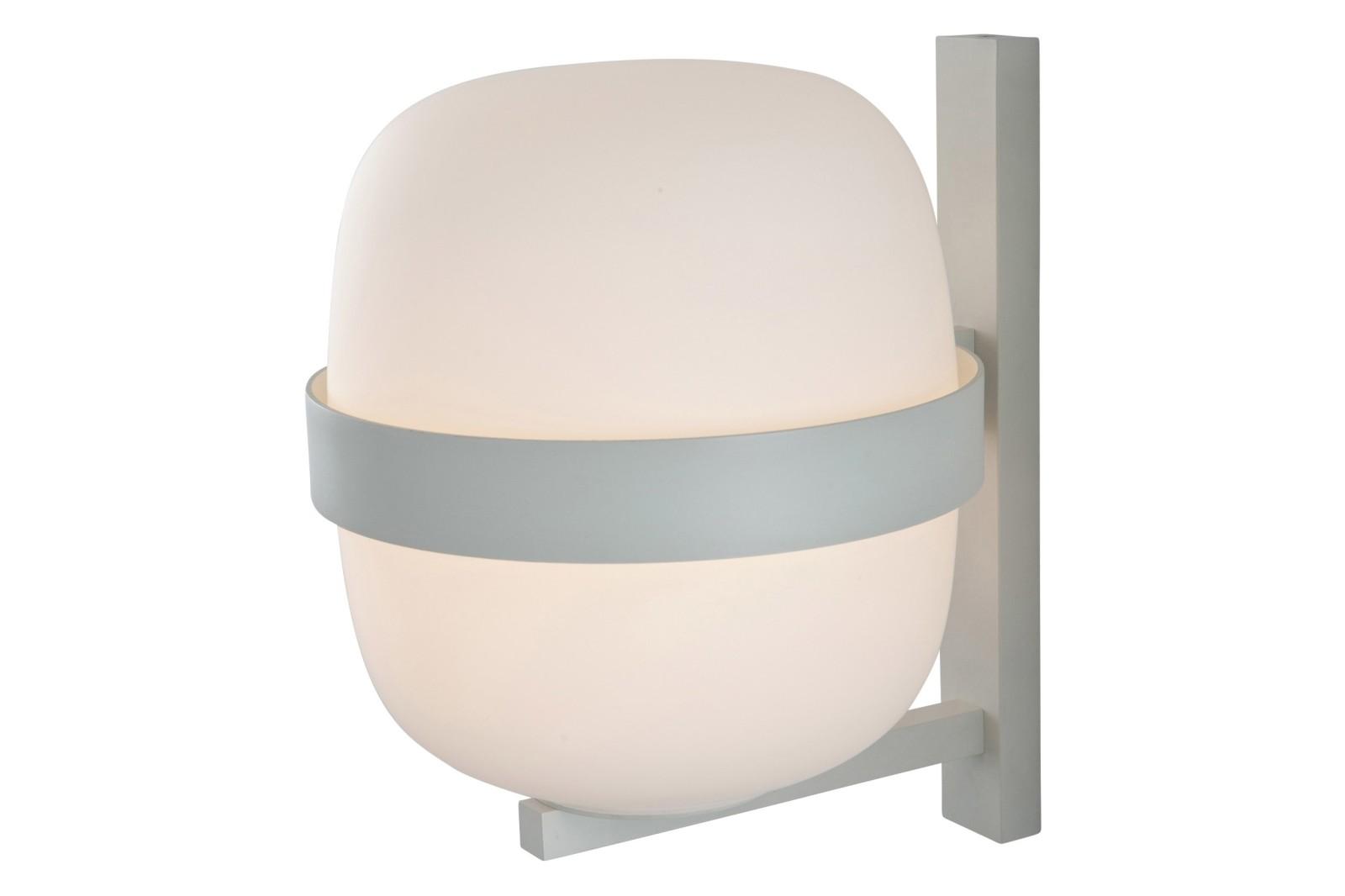 Wally Wall Light White