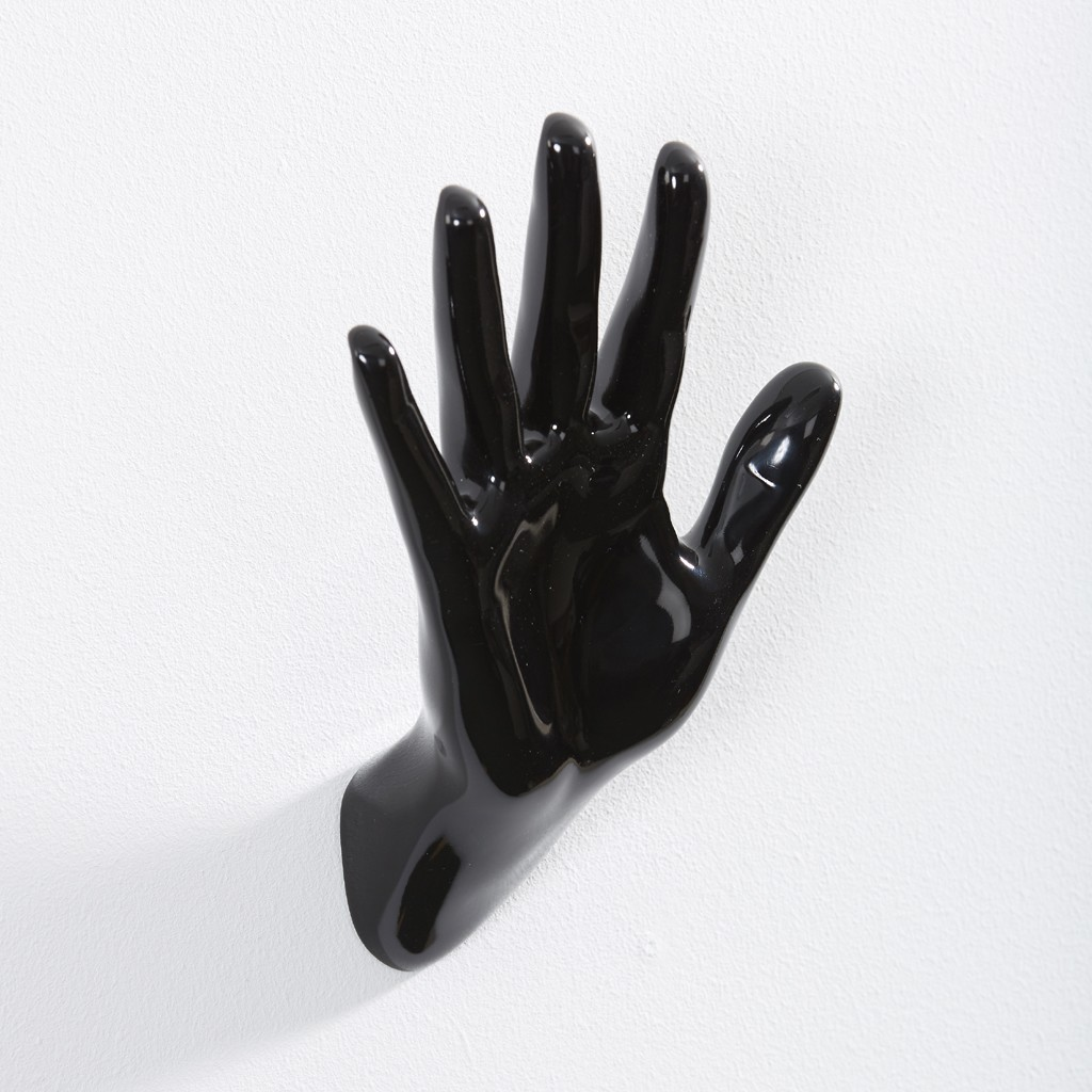 Wave HandJob Hook Black