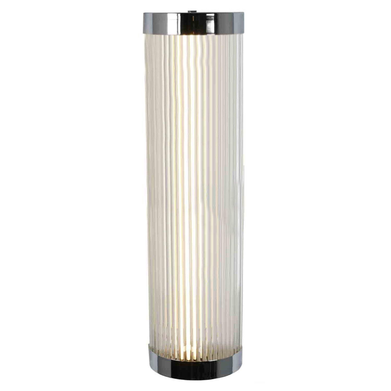 Wide Pillar Light 7210 (LED) Chrome, 60